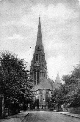 St. Augustines '1900'